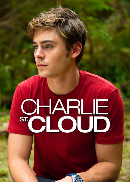 Charlie St. Cloud on Netflix Canada