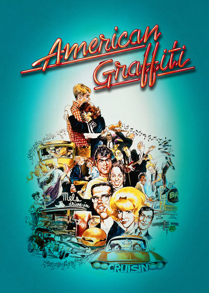 American Graffiti on Netflix Canada