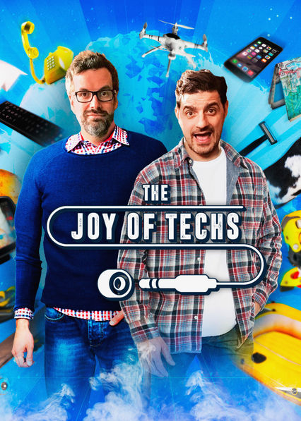 The Joy of Techs on Netflix Canada
