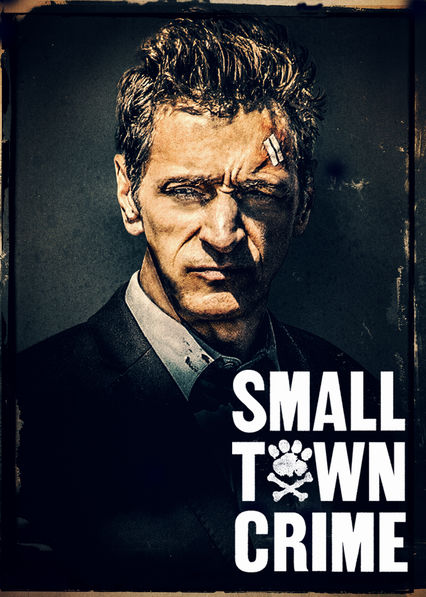 Small Town Crime on Netflix Canada
