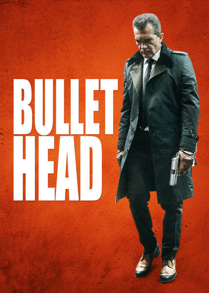 Bullet Head on Netflix AUS/NZ