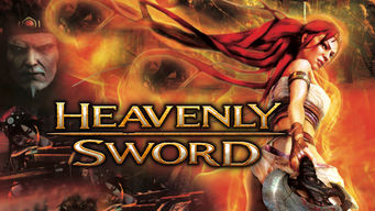 Is Heavenly Sword 2014 On Netflix Australia