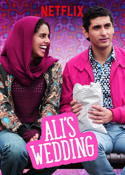 Ali's Wedding on Netflix Canada