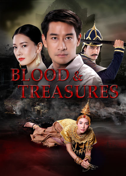 Blood & Treasures