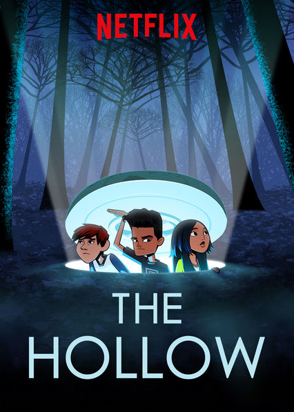The Hollow on Netflix Canada