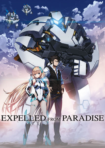 Expelled from Paradise on Netflix Canada