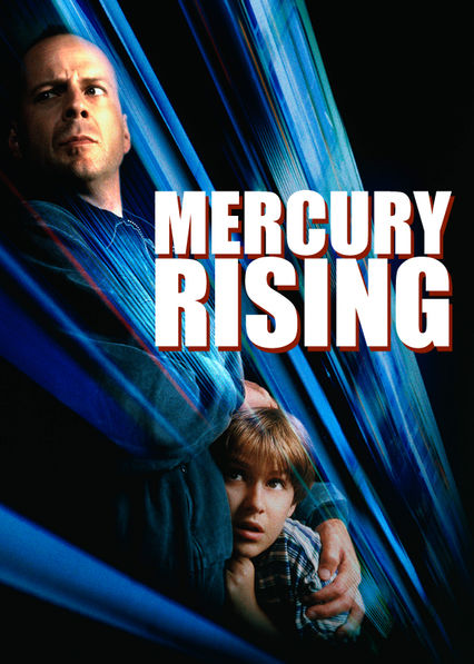 Mercury Rising on Netflix Canada