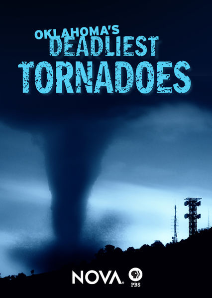 Oklahoma's Deadliest Tornadoes