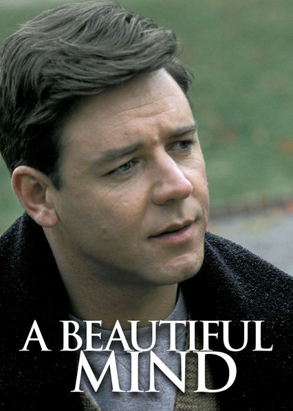 A Beautiful Mind on Netflix Canada