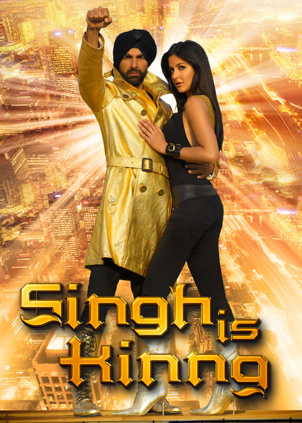 Singh Is Kinng on Netflix Canada