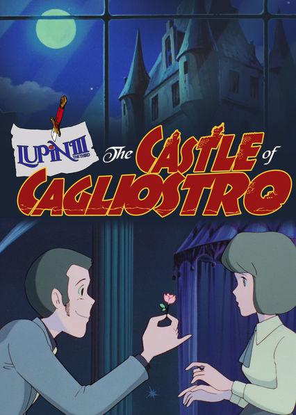 Lupin the 3rd: The Castle of Cagliostro: Special Edition on Netflix Canada