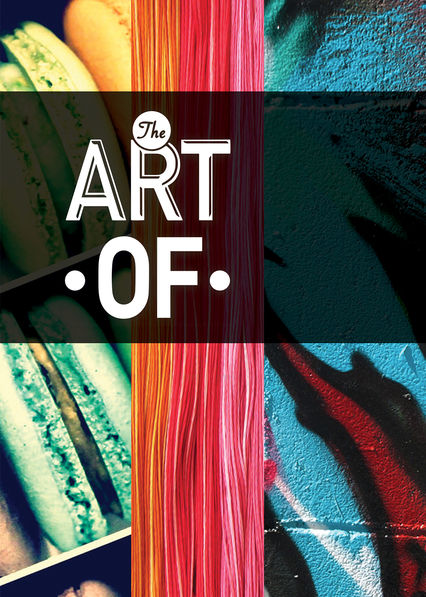The Art Of... on Netflix Canada