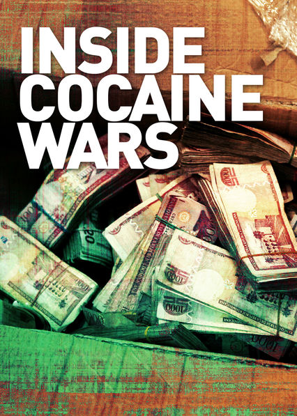 Inside Cocaine Wars