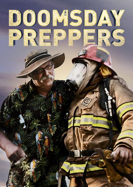 Doomsday Preppers on Netflix Canada