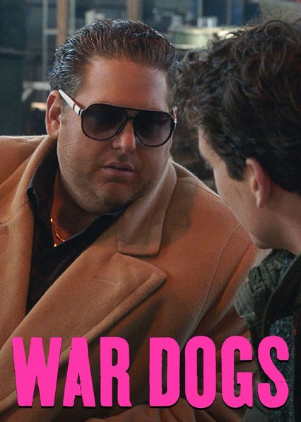 War Dogs on Netflix Canada