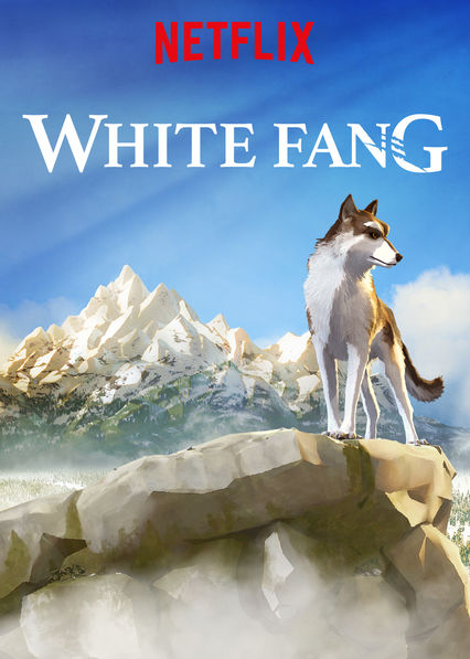 White Fang on Netflix Canada