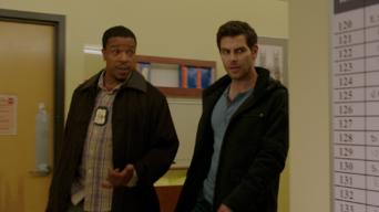 Grimm: Season 3: Stories We Tell Our Young