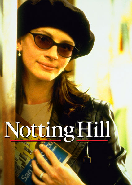 Notting Hill on Netflix Canada