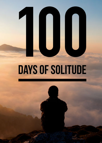 100 Days Of Solitude on Netflix Canada