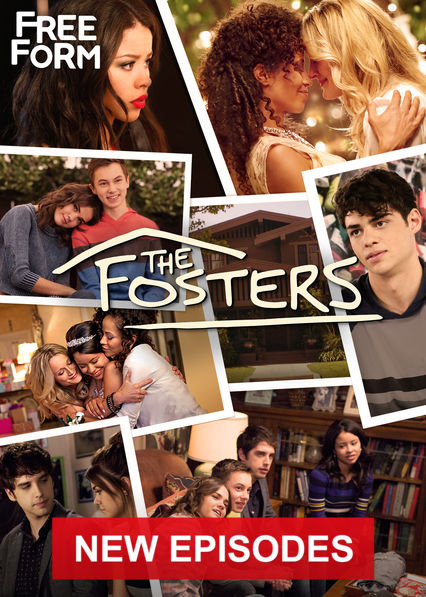 The Fosters on Netflix Canada