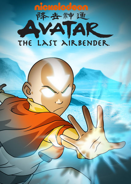 Avatar: The Last Airbender on Netflix Canada
