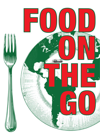 Food on the Go on Netflix Canada