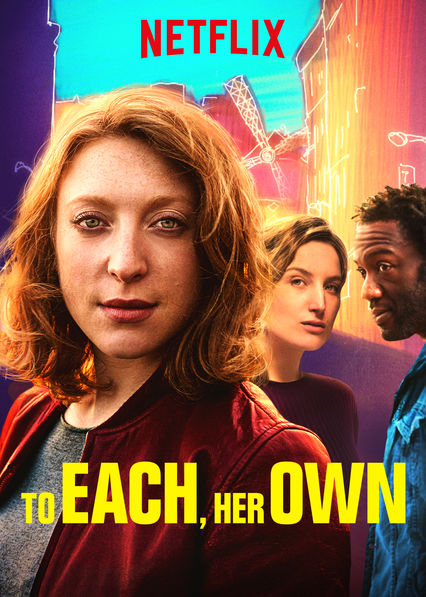 To Each, Her Own on Netflix Canada