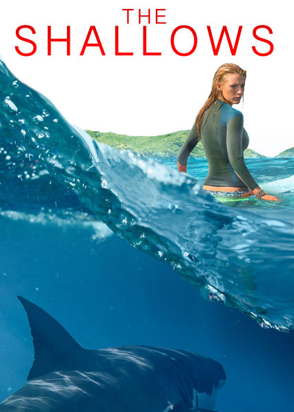 The Shallows on Netflix Canada