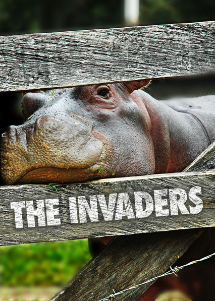 The Invaders on Netflix Canada